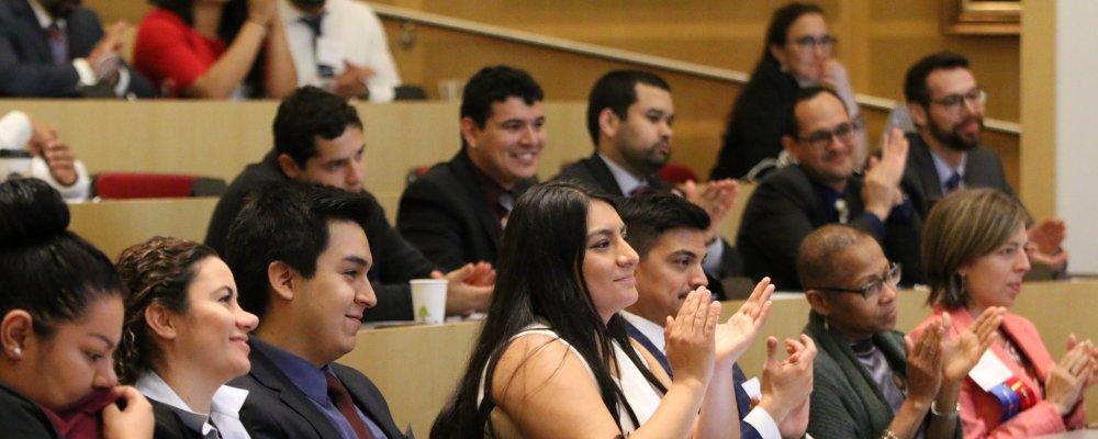 Audience MOLA Symposium