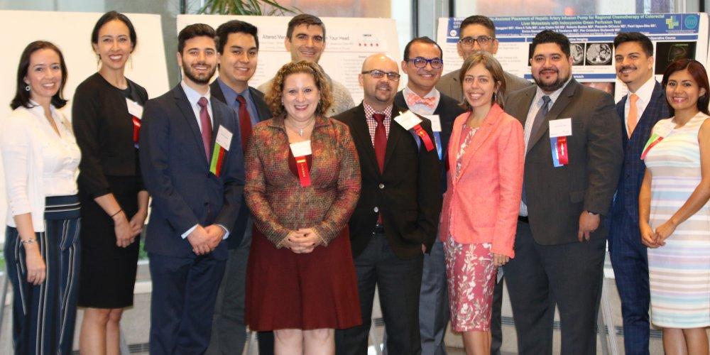Latino Health Symposium 2018, MOLA Board of Directors