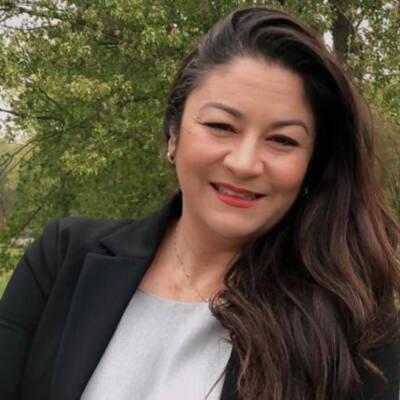 Janeth Castaño Headshot